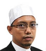 Jalalludin Rumi Bin Norman