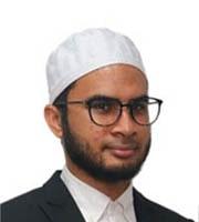Syed Muhammad Abdullah Bin Syed Ahmad S A Alsagoff