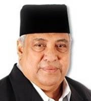 Ustaz Ali Bin Haji Mohamed