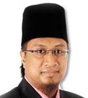 Ustaz Mohammad Bahrul-Ulum Bin Buang